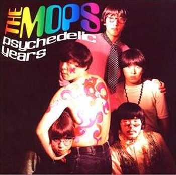 The Mops |  | 